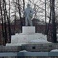 Оса, памятник В.И.Ленину - panoramio.jpg