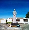 Пам'ятник воїнам - односельцям в селі Любимівка Гуляйпільського району.jpg