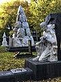 Памятник Братская могила воинов 217-ой корпусной артиллерийской бригады 2.jpg