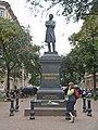 Памятник Пушкину, Пушкинская ул.01.jpg