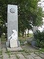 Пам'ятник воїнам-односельчанам, с. Подоляни.JPG