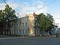 Пермь. Пермская, 74, Газеты Звезда.jpg