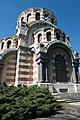 """Плевен - март 2014 """"Св. Георги Победоносец"""" - panoramio.jpg"""