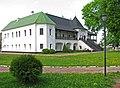 Покої настоятеля з Іллінською церквою (мур.), Новгород-Сіверський.jpg
