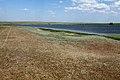 Пруд у поселка Землянского. Вид в восточном направлении - panoramio.jpg