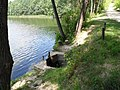 Речка с дамбой - panoramio.jpg