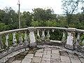 Садибний будинок, вигляд з балкону, с. Вишняки.jpg