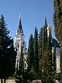 Собор Михайла Архангела, 2008 г., Центральный район, Сочи, Краснодарский край.jpg