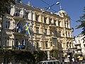 Украина, Киев - ул. Ивана Франко, 36 (2).jpg