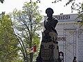 Украина, Одесса - Памятник Пушкину.jpg