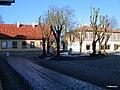 Хаапсалу. Старый город. Фото Виктора Белоусова. - panoramio (15).jpg
