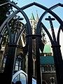 Церква святих Ольги і Єлизавети, фрагмент-3, пл. Кропивницького,1.jpg