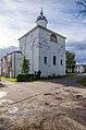 Церковь Сретения Господня в Антониевом монастыре (1533-1537) в Великом Новгороде.jpg