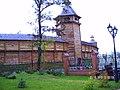 Цитадель Батуринской крепости, Батурин.JPG