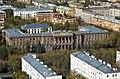 Штаб Уральского военного округа Екатеринбург 31.JPG