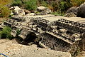 המקדש הרומאי בתל קדש.JPG