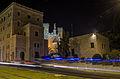 נוטרדאם דה פריס בלילה.jpg