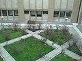 حیاط داخلی بیمارستان عالی نسب - panoramio.jpg