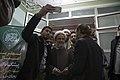 سخنرانی علیرضا پناهیان در جمع هیئت های مذهبی در قصر شیرین به مناسبت بیست و دوم بهمن ماه Alireza Panahian 49.jpg