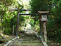 井守神社 五條市西吉野町百谷 2011.7.29 - panoramio (1).jpg