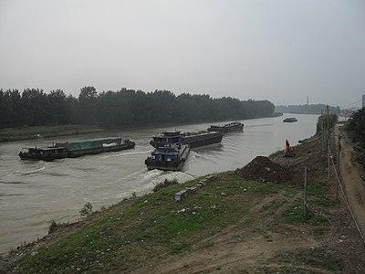 京杭大运河泗阳县段 - panoramio.jpg