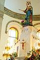 天主教上海教區佘山進教之佑聖母大殿(祭台—進教之佑聖母像)National Shrine and Minor Basilica of Our Lady of Zo-Sè.jpg