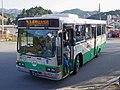 奈良交通のいすゞキュービックLT Nara-kōtsū's Isuzu Cubic LT 2013.4.13 - panoramio.jpg