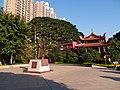 弘一法师像 - Statue of Master Hongyi - 2013.12 - panoramio.jpg