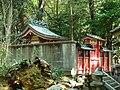 橿原市上飛騨町 八幡神社 2012.4.12 - panoramio.jpg
