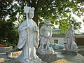 芝山巌古蹟. - panoramio - Tianmu peter (8).jpg
