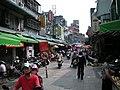 蘆洲教會週邊街景 - panoramio - Tianmu peter.jpg