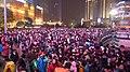 观音桥广场上的人群-木棉 - panoramio.jpg