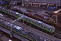 高架試運転列車。.jpg