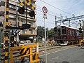 高槻街道第一踏切道 Takatsuki-Kaido-Daiichi - panoramio.jpg