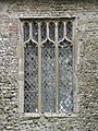 -2020-08-23 Window, North elevation, Saint Peter and Saint Paul Church, Sustead, Norfolk.JPG