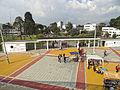 00-138 Universidad Nacional de Colombia. Porterias sobre calles 45 y 26.JPG