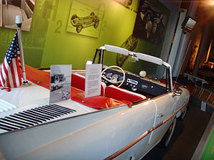 0090 Allentown - America on Wheels Auto Museum - Flickr - KlausNahr.jpg