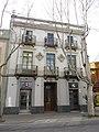 010 Casa Alsina Masip, av. Rei en Jaume 14 (Cardedeu).jpg