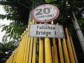 01519jfQuirino Highway Bridge River Santa Monica Novaliches Quezon Cityfvf 05.jpg