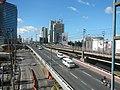 01993jfQuezon Avenue MRT Stations Eton Centris EDSA roadfvf 12.jpg