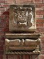 02 Palau de la Música, relleus de l'antiga església de Sant Francesc.jpg