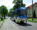 030 tram 140 on Schmellwitzer Straße.png