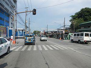 Samson Road - Image: 03731jf Barangays Monumento Samson Road Caloocan Cityfvf 01