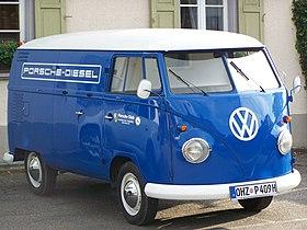 00fefe5e5b Volkswagen Type 2 - Wikipedia