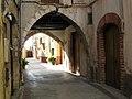 038 Portal del Roser, al Pla de Santa Maria.jpg