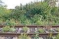 06376 Hp Duisburg-Hamborn Provinzialstraße Treppenabgang.jpg