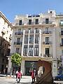076 Casa Dolors Bofarull, Rambla Nova 37, cantonada c. Sant Agustí.jpg