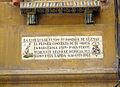 093 Placa del convent de Sant Domènec, c. Sant Domènec del Call.jpg