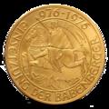 1000 Schilling Babenberger Gold Bildseite.png
