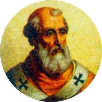 Pope Marinus I - Image: 108 Marinus I